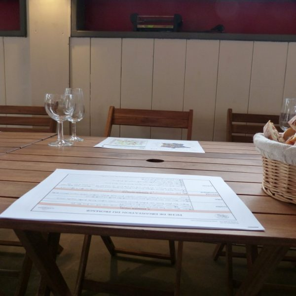 Ateliers Vins Fromages @Au Bon Fromage 1