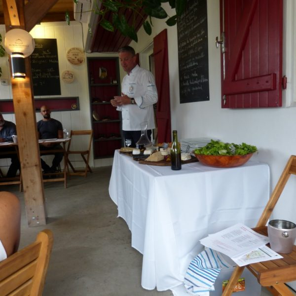 Ateliers Vins Fromages @Au Bon Fromage 3