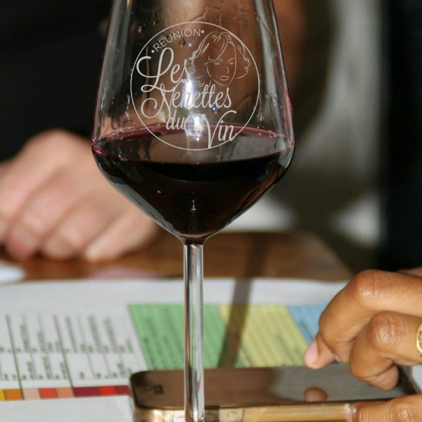 Cours d'œnologie Unikaz Les Nenettes du Vin 19