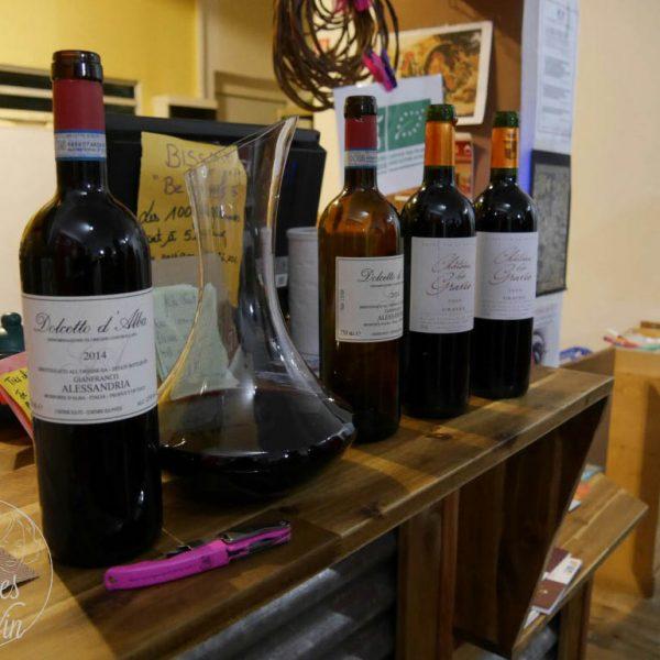 Cours d'œnologie Unikaz Les Nenettes du Vin 7