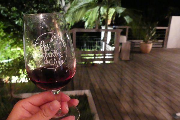 Découverte vins rouges mythiques