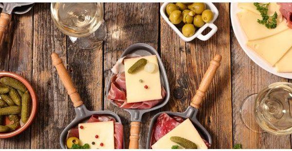 atelier degustation raclette vin nenettes du vin