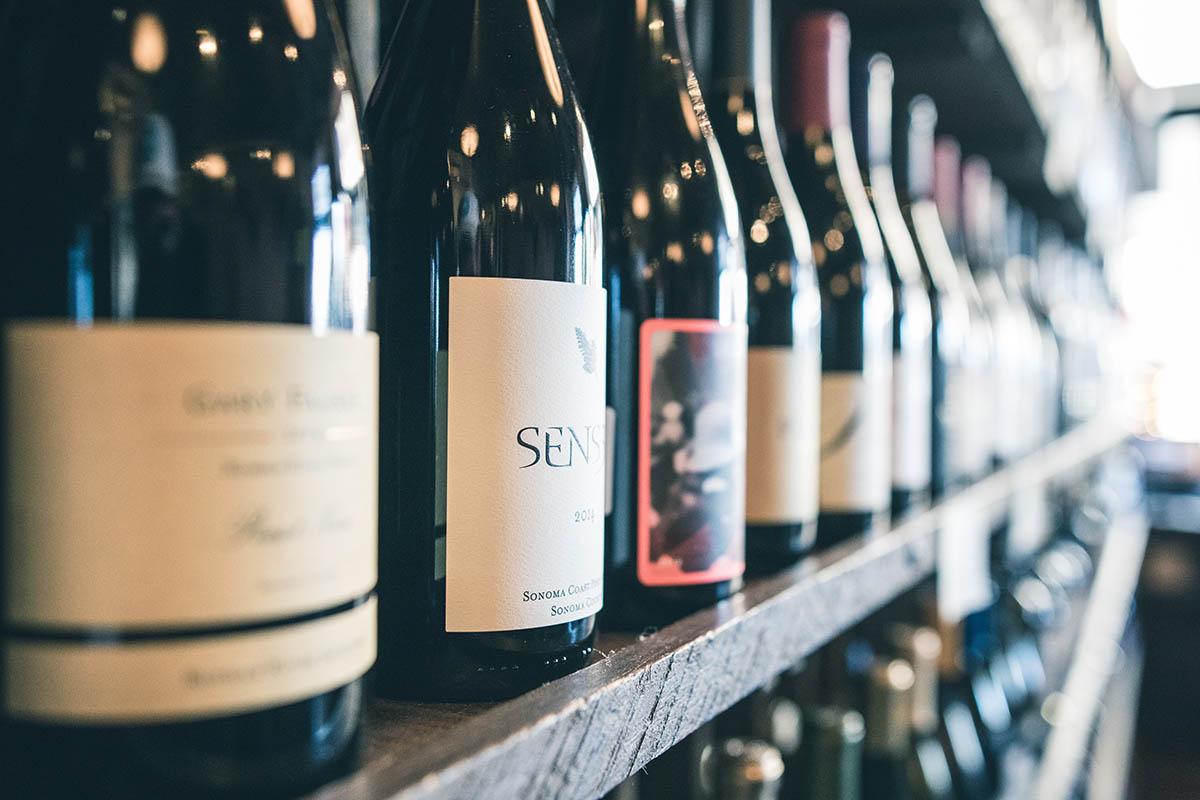 prestation Offre professionnelle les nenettes du vin