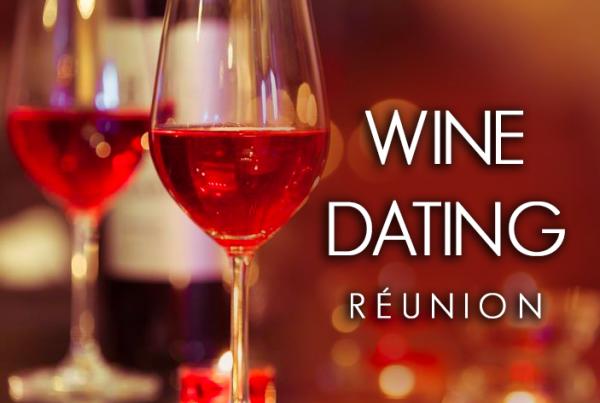 Les speed dating autour du vin, dégustations, rencontres à la réunion par tranche d'âge