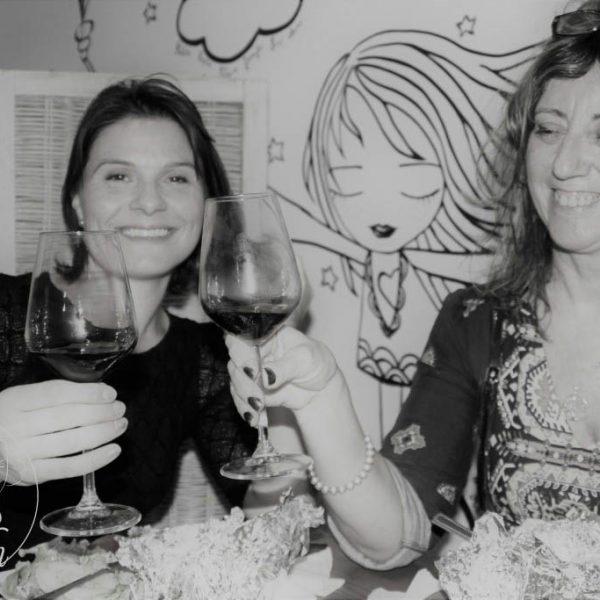 Cours d'œnologie Unikaz Les Nenettes du Vin 10
