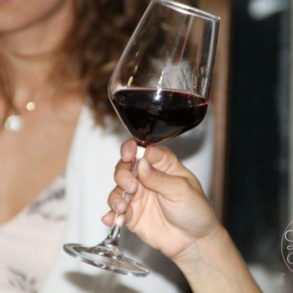 Cours d'œnologie Unikaz Les Nenettes du Vin 17