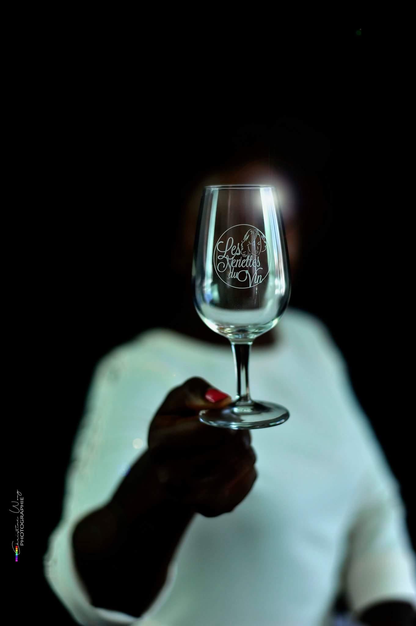 Kris Sousa nenettes du vin